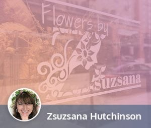 Flowers by Zsuzsana Success Story