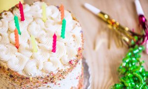 Unique birthday cake ideas