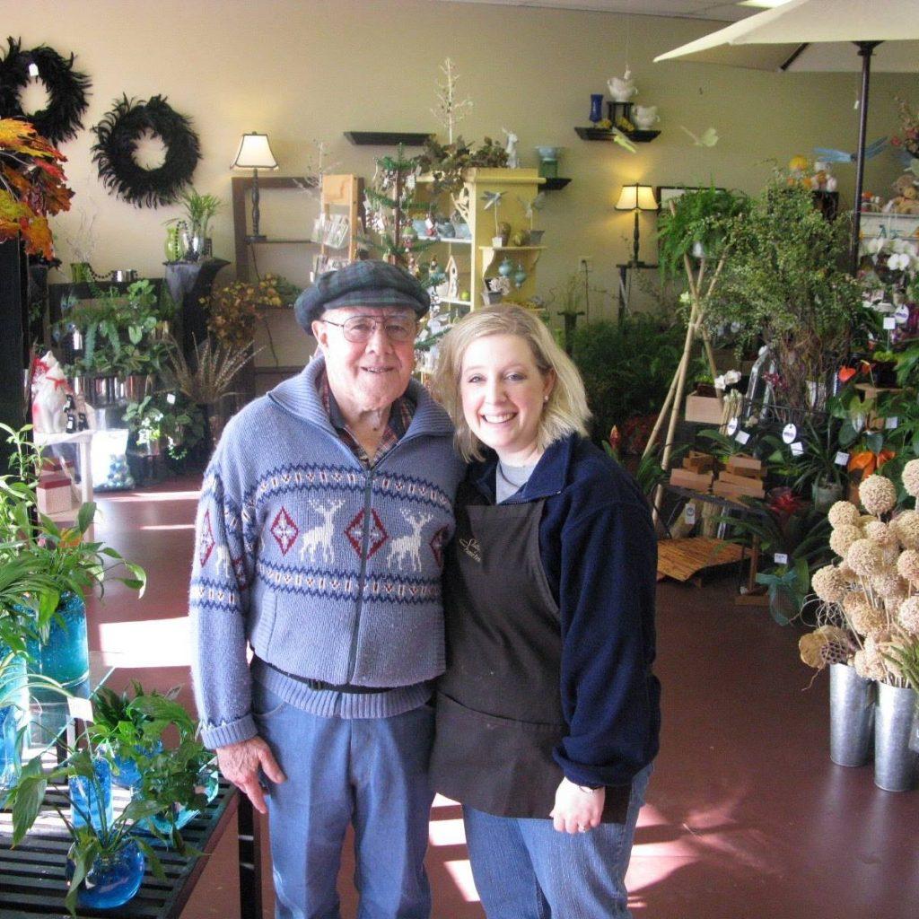 Jeanne Renae Walters of Stargazer Florist